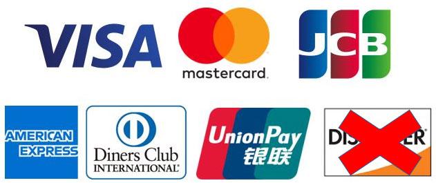 6大国際ブランド