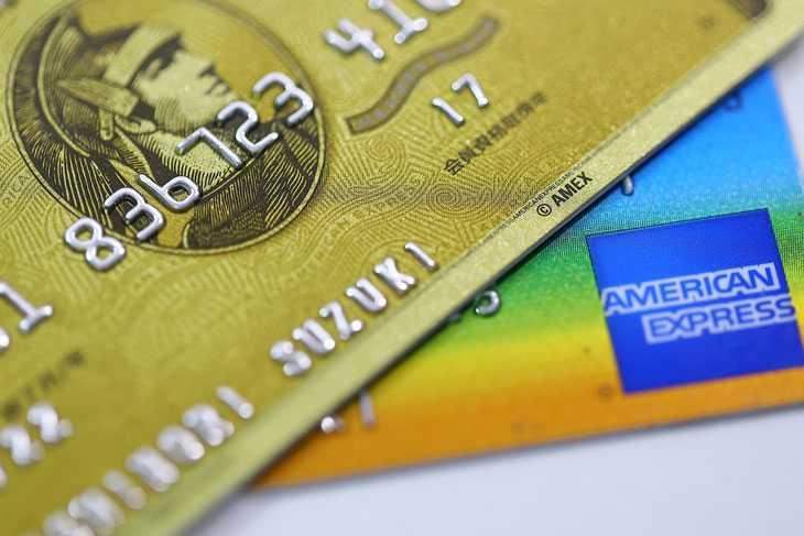クレジットカード AMEX