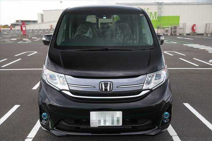 HONDA ステップワゴン「G・EX Honda SENSING」