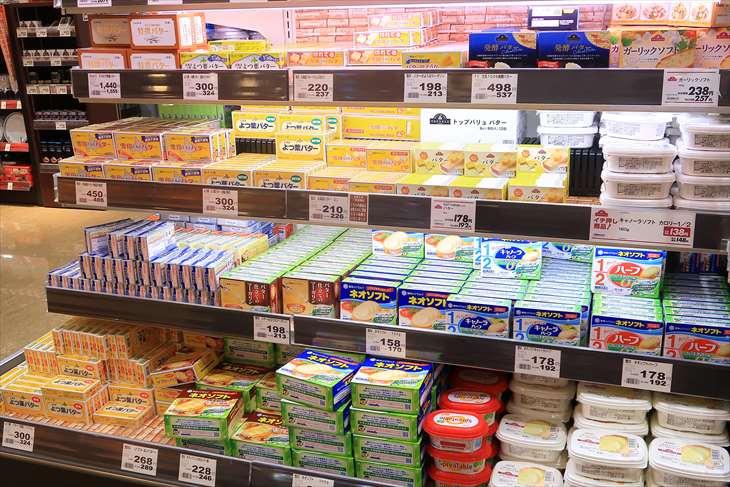 日配食品 乳製品