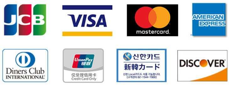 ファミマで使えるクレジットカード